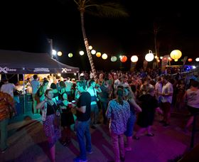 Live Entertainment at Magnetic Island - Tourism Gold Coast
