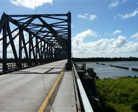 Burdekin River Bridge - Tourism Gold Coast