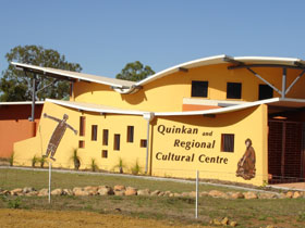 The Quinkan and Regional Cultural Centre - Tourism Gold Coast
