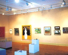 Griffith Regional Art Gallery - Tourism Gold Coast