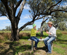 Restdown Wines and Walking Trail - Tourism Gold Coast
