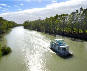 Edward River - Tourism Gold Coast