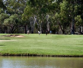Deniliquin Golf Club - Tourism Gold Coast