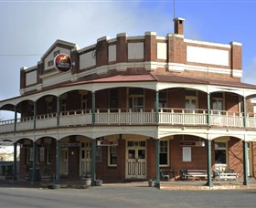 Royal Hotel Weethalle - Tourism Gold Coast