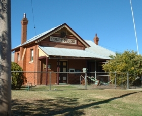 Whitton Courthouse and Historical Museum - Tourism Gold Coast