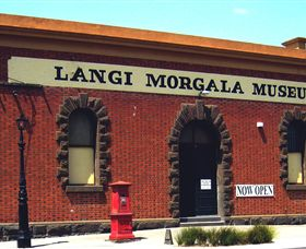 Langi Morgala Museum - Tourism Gold Coast