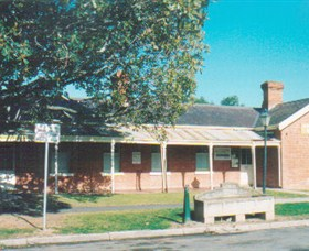 Echuca Historical Society - Tourism Gold Coast