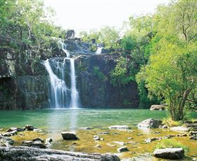 Cedar Creek Falls - Tourism Gold Coast