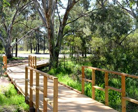 Green Corridor Walking Track - Tourism Gold Coast