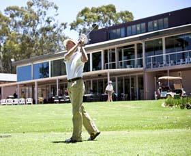 Dubbo Golf Club - Tourism Gold Coast