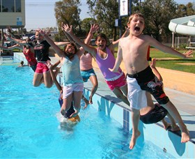 Dubbo Aquatic Leisure Centre - Tourism Gold Coast