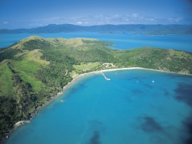 Molle Islands National Park - Tourism Gold Coast