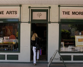 The Moree Gallery - Tourism Gold Coast