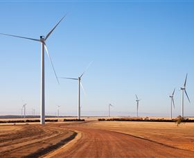 Merredin Collgar Wind Farm - Tourism Gold Coast