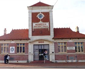 Merredin Heritage Walk - Tourism Gold Coast