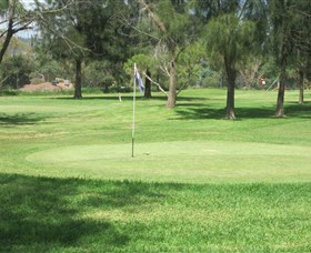Wiradjuri Golf Centre - Tourism Gold Coast