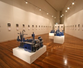Wagga Wagga Art Gallery - Tourism Gold Coast