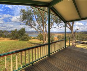 Inland Waters Holiday Parks Lake Burrendong - Tourism Gold Coast