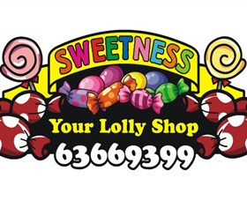 Sweetness Your Lolly Shop and Gelato - Tourism Gold Coast