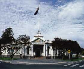 Museum of The Riverina - Historic Council Chambers Site - Tourism Gold Coast