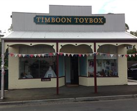 Timboon Toybox - Tourism Gold Coast