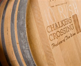 Chalkers Crossing Winery - Tourism Gold Coast