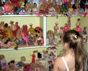 Gerogery Doll Museum - Tourism Gold Coast