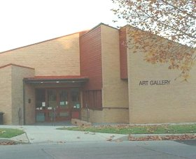 Cowra Regional Art Gallery - Tourism Gold Coast