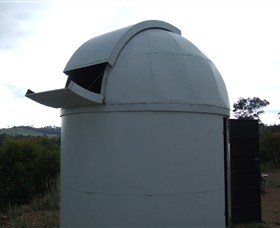 Mudgee Observatory - Tourism Gold Coast