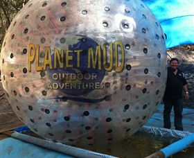 Planet Mud Outdoor Adventures - Tourism Gold Coast