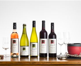 Pizzini Wines King Valley - Tourism Gold Coast
