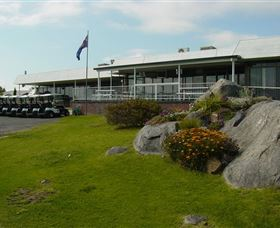Tenterfield Golf Club - Tourism Gold Coast