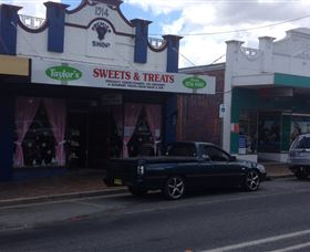 Taylors Sweets and Treats - Tourism Gold Coast