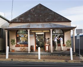 Tenterfield Saddler - Tourism Gold Coast