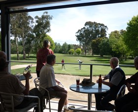 Queanbeyan Golf Club - Tourism Gold Coast