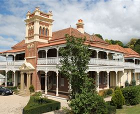 Langford Homestead - Tourism Gold Coast