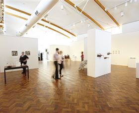 Goulburn Regional Art Gallery - Tourism Gold Coast