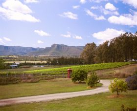Catherine Vale Wines - Tourism Gold Coast