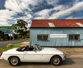 Briagolong Art Gallery - Tourism Gold Coast