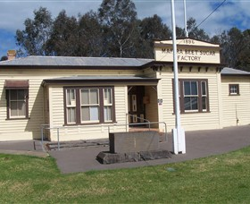 Maffra Sugar Beet Museum - Tourism Gold Coast