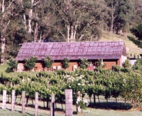 Undercliff Winery and Gallery - Tourism Gold Coast