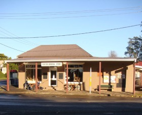 Exeter General Store - Tourism Gold Coast