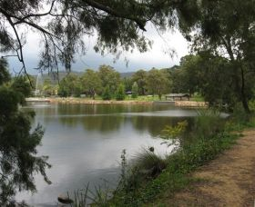 Lake Alexandra Reserve - Tourism Gold Coast