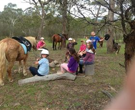 The Saddle Camp - Tourism Gold Coast