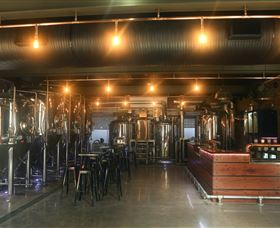 Pumpyard Bar and Brewery - Tourism Gold Coast