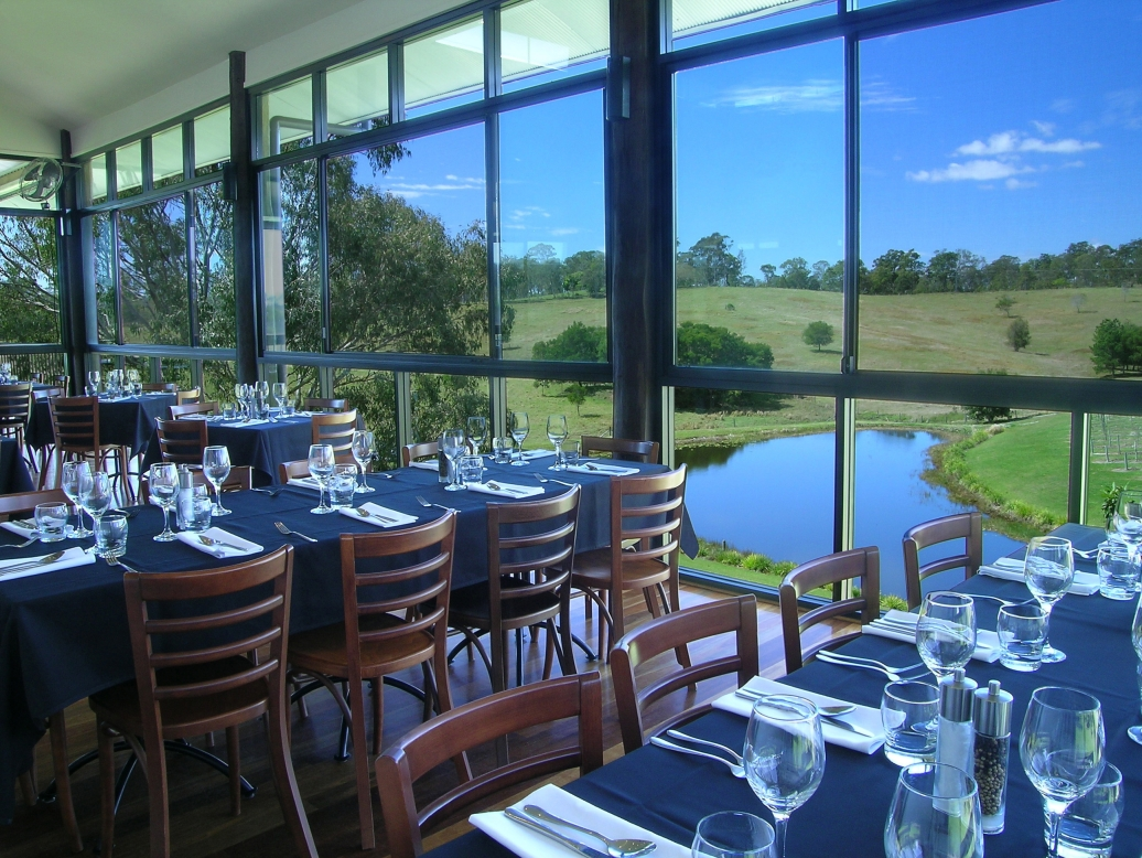 Ocean View Estates Winery and Restaurant - Tourism Gold Coast