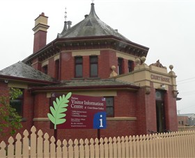 Yarram Courthouse Gallery Inc - Tourism Gold Coast