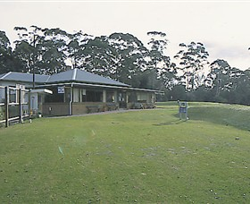 Yarram Golf Club - Tourism Gold Coast