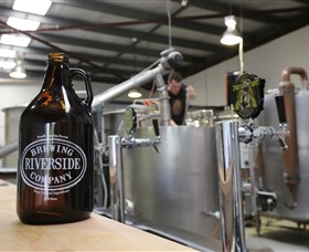 Riverside Brewing Co - Tourism Gold Coast