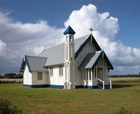 Tarraville Church - Tourism Gold Coast